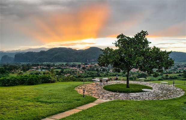 Valle di Viñales a Pinar del Rio