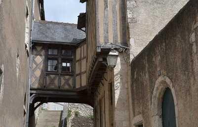 Casa Villebresme