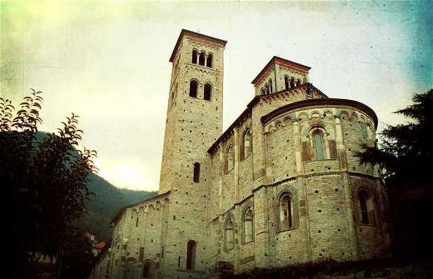 Basílica de Sant'Abbondio