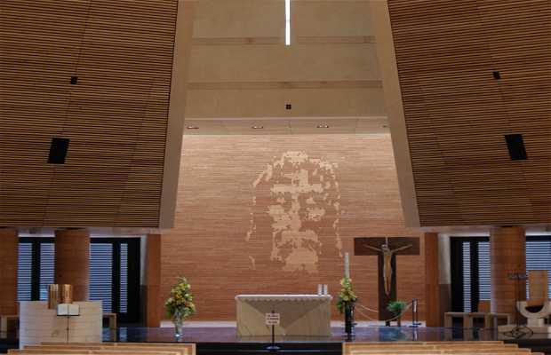 Iglesia Santo Volto
