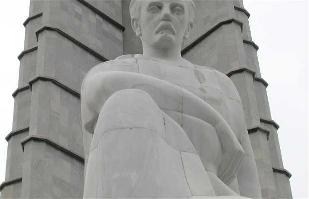 Monument to José Martí
