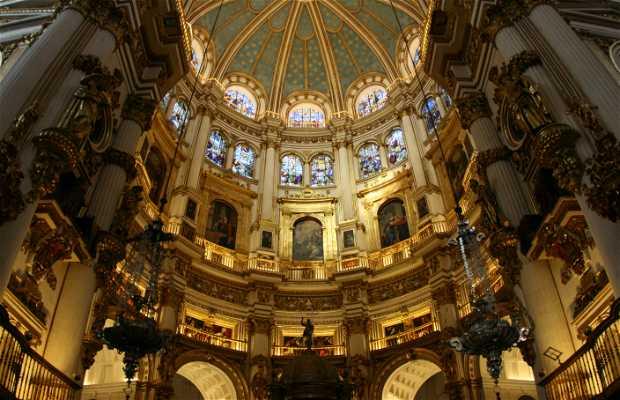 Catedral Metropolitana de la Encarnación de Granada
