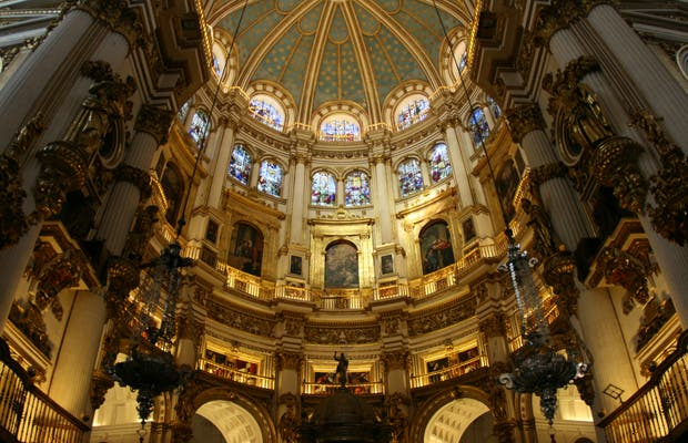 Cattedrale di Granada