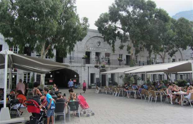 Office de Tourisme à Gibraltar