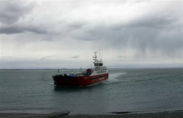 Ferry Punta Delgada