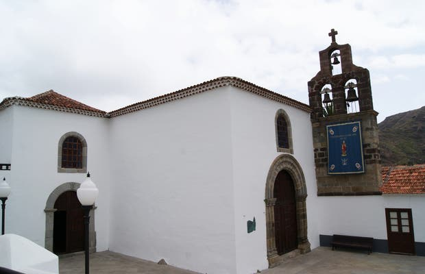 Convento de San Pedro Apostol