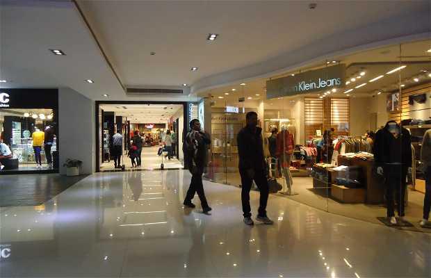Shopping World Trade Park