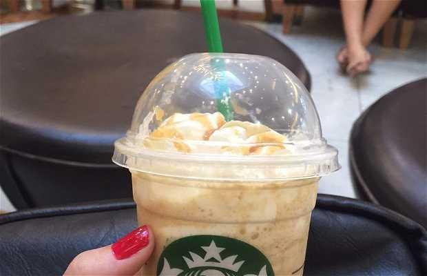 Starbucks Eldorado