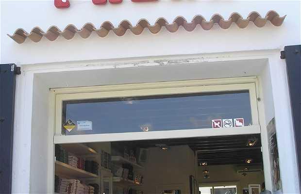 Tienda Pacha