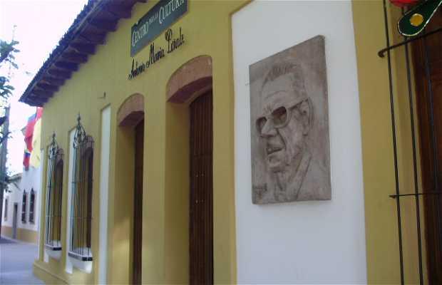 Maison de la culture
