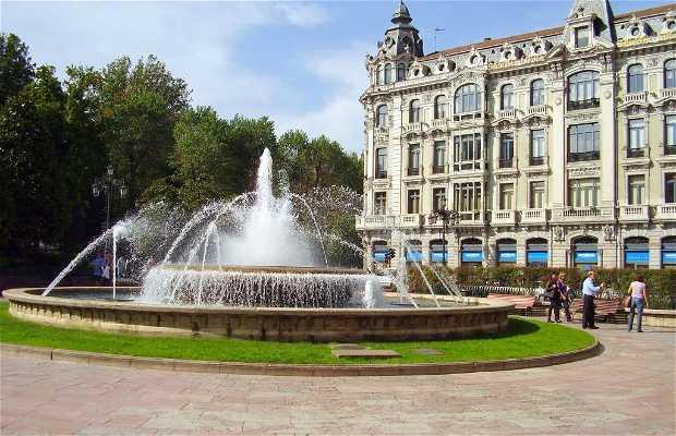 Place de la Escandalera
