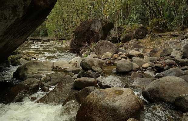 Vale do Pavão