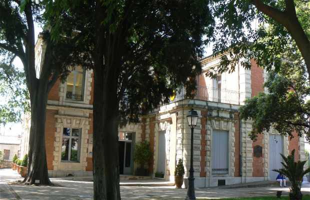 Casa de las Relaciones Internacionales