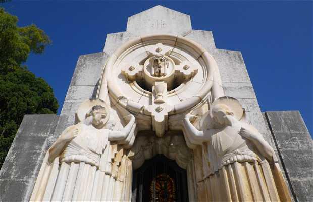 Cementerio San Miguel