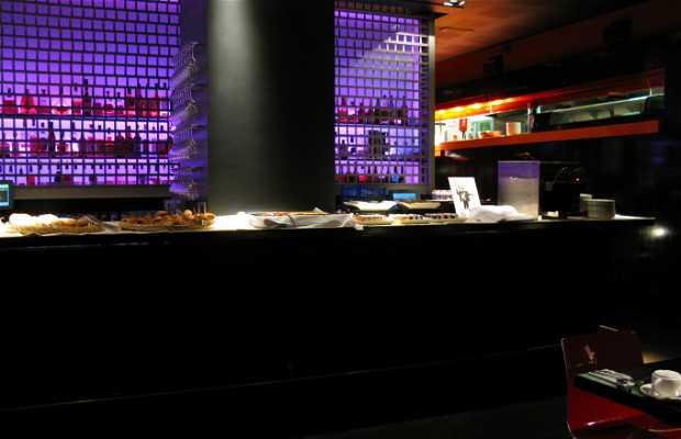 Restaurante Chino Latino