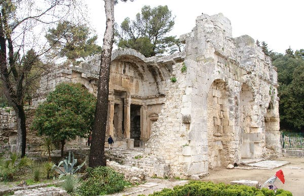 Diana's Temple