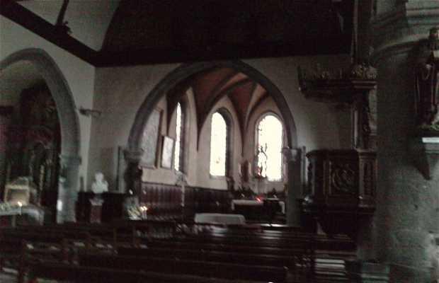 Parroquia Saint Hiltrude