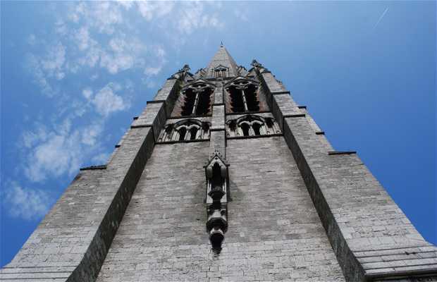 Iglesia de St. Walburge