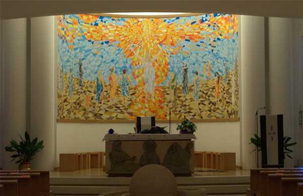 Chiesa della Pentecoste