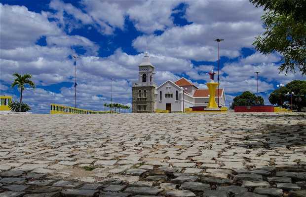 Capela São Pedro Pataxó