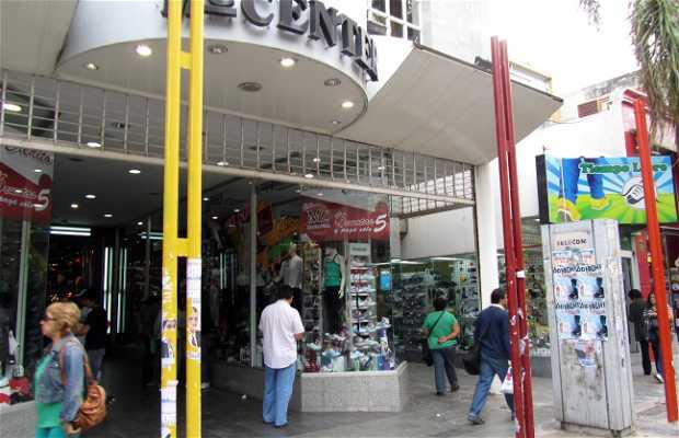 Santiago del Estero City