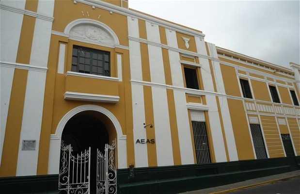 Collegio di San Juan