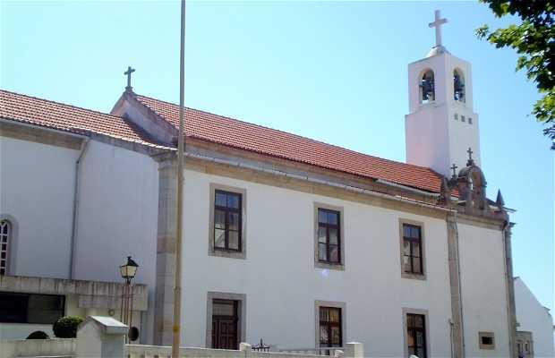 Capilla de Ntra. Sra. del Destierro (Capela de Nossa Senhora do Desterro)