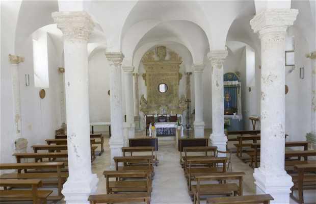 Iglesia Madonna Delle Grazie