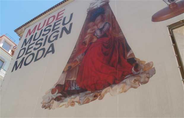 MUDE: Museo del Diseño y la Moda