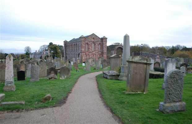 Priorato de Coldingham