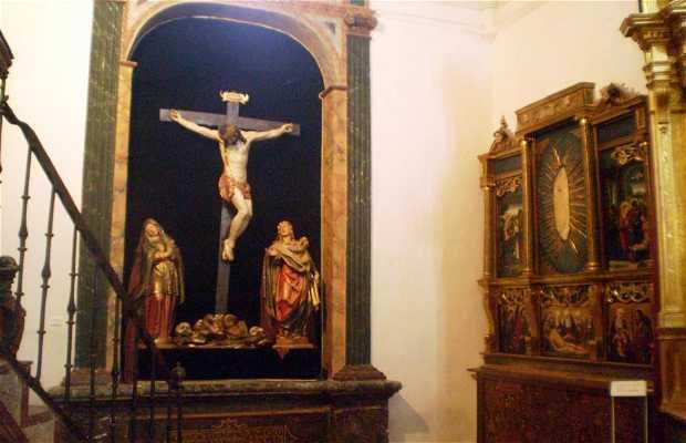 Chapelle Acevedo