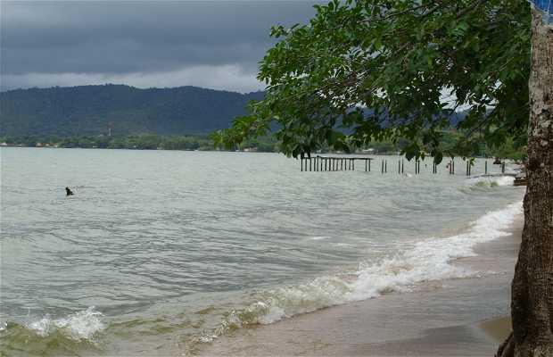 Dorada Beach