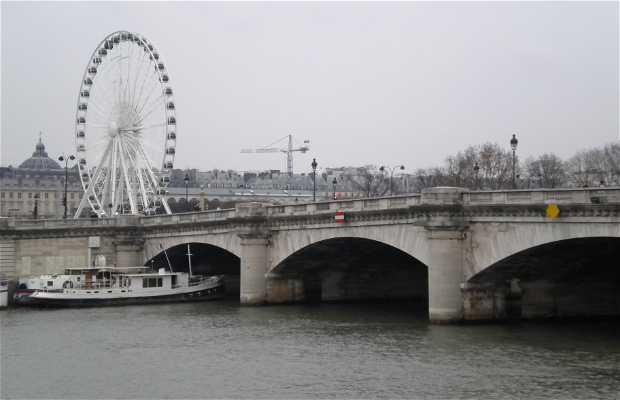 Puente de la Concorde
