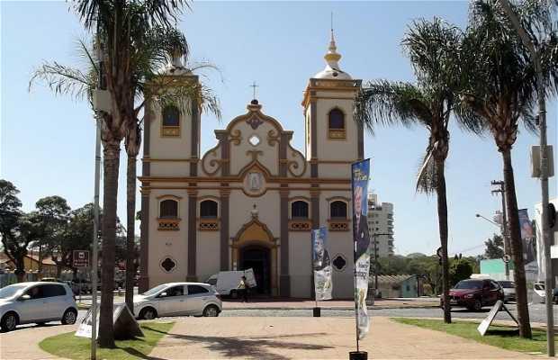 Iglesia Nossa Senhora Do Rosario