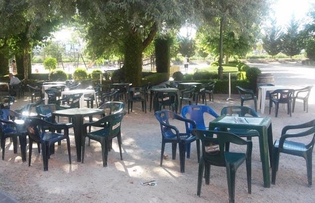 Bar Restaurante El Parque