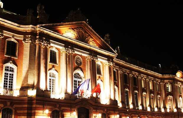 Capitol de Toulouse