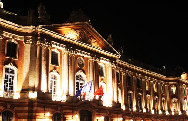 Capitólio de Toulouse