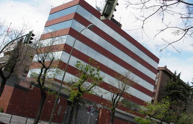 Ambasciata Giapponese a Madrid