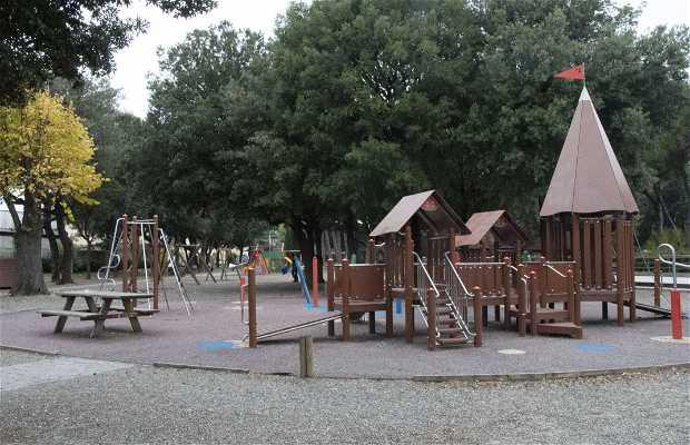 Parco Sandro Pertini (ex Parterre)