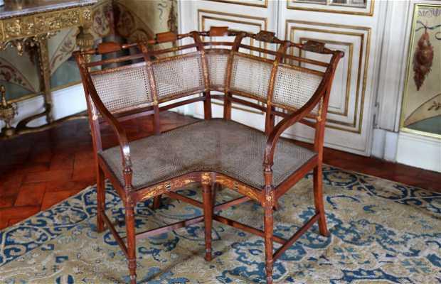 Muebles Palacio de Queluz