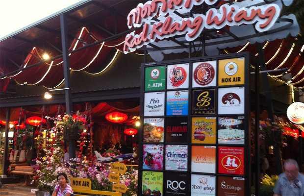 Shopping Kad Klang Wiang