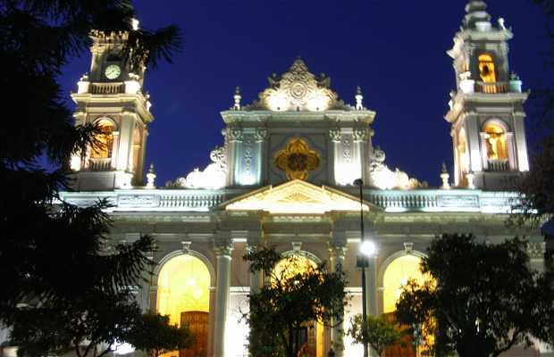Catedral de Salta - Santuario del Señor y la Virgen del Milagro