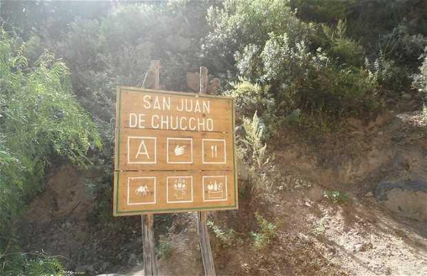 San Juan de Chucco