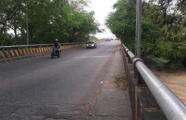Puente Francisco de Paula Andrade Troconis