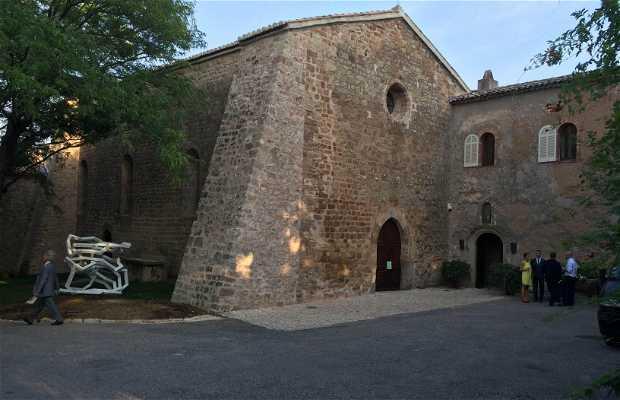 Chateau Sainte-Roseline