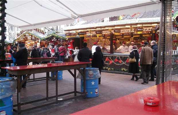 Mercado de Natal