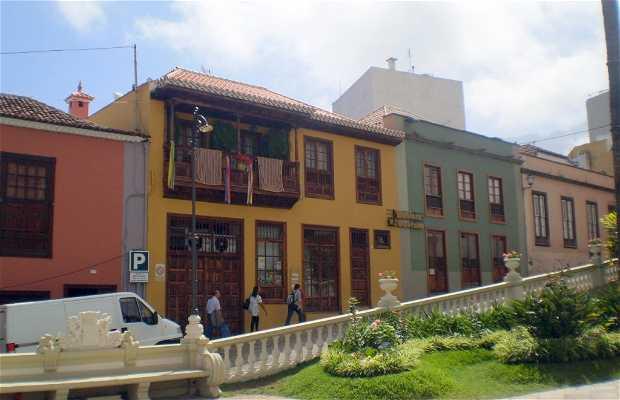 Villa de Abajo