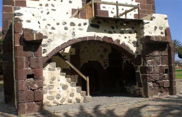 Torre del Conte