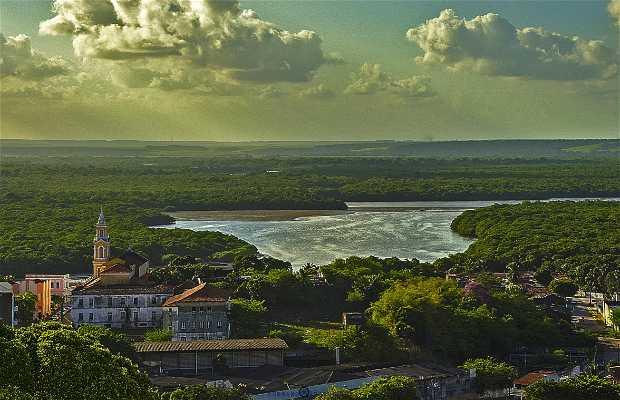 Rio Sanhauá