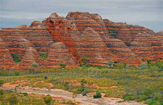 Parco Nazionale Purnululu